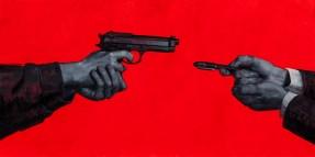 Illustration by David Palumbo