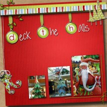 Mall at Millenia decorations 600px