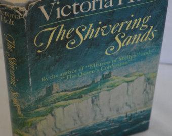The Shimmering Sands