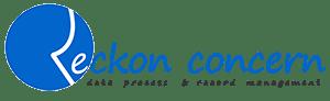 reckon concern logo