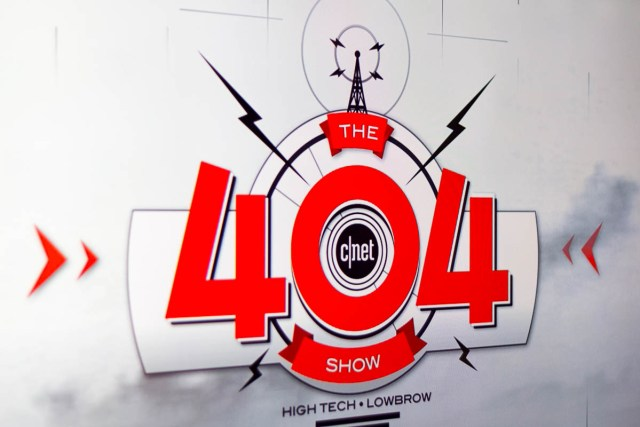 CNET The 404