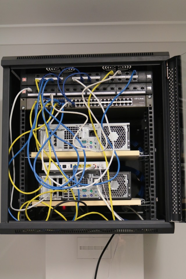 Surprising Wiring Up A New House With Ethernet A Walk Through Reckoner Wiring Digital Resources Funapmognl