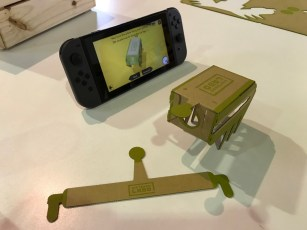 """My first LABO creation, the """"RC Car"""""""