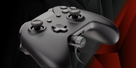 Game Audio Dial - Xbox One