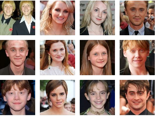 The Gallery For --> Rupert Grint And Emma Watson And