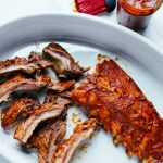 Fall Off the Bone Baby Back Ribs (Paleo and Whole30)