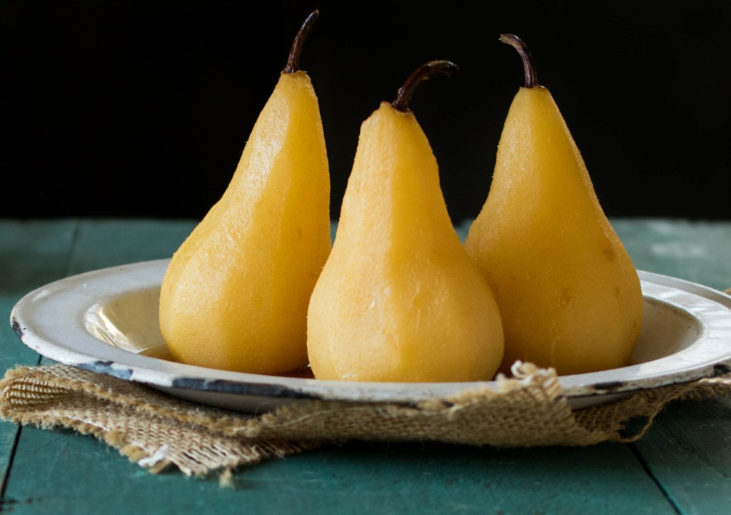 poached pear 3