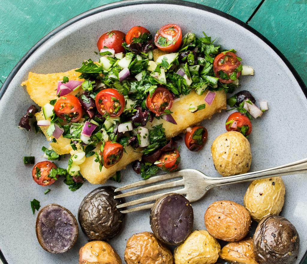 olive tabbouleh