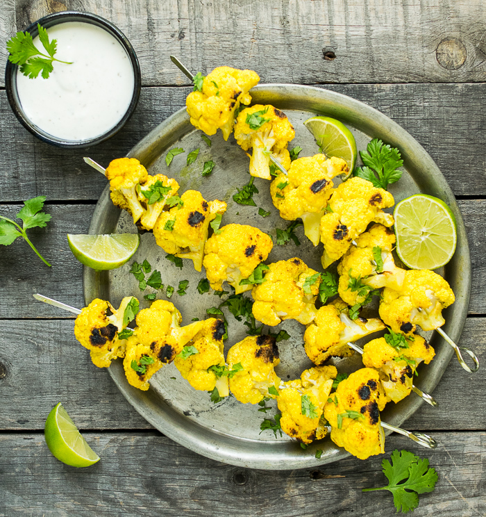 grilled turmeric cauliflower-4