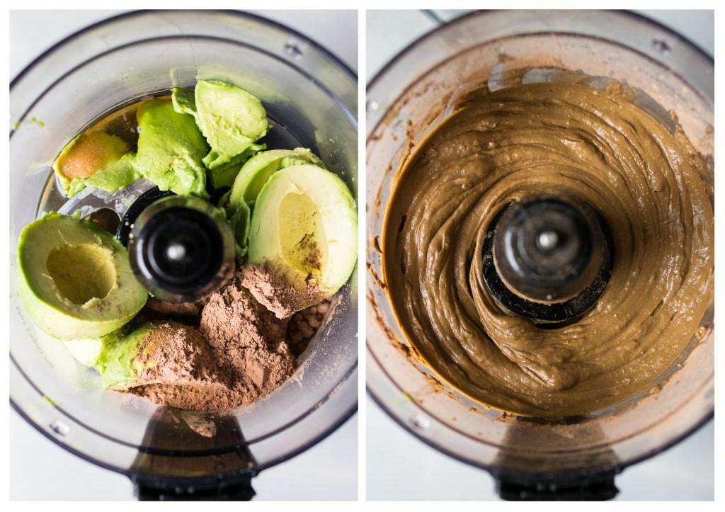 Creamy Chocolate Chia Puddiing | Reclaiming Yesterday