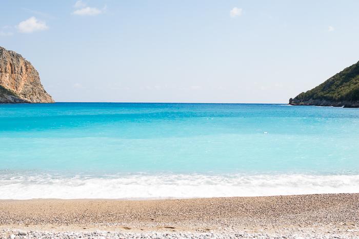 Visiting Monemvasia, Greece | Reclaiming Yesterday