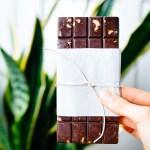 Paleo Homemade Chocolate | Reclaiming Yesterday
