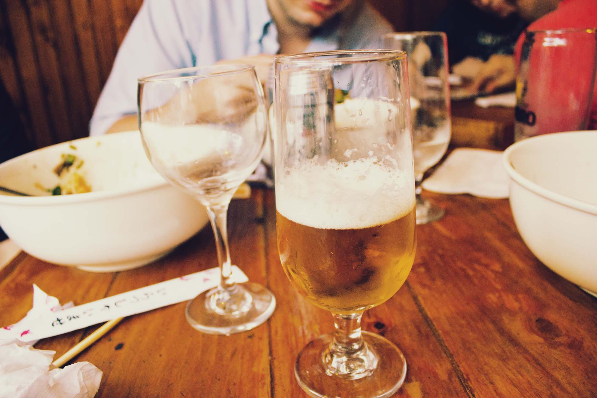 Harm Reduction Vs Abstinence Based Treatment For Alcohol