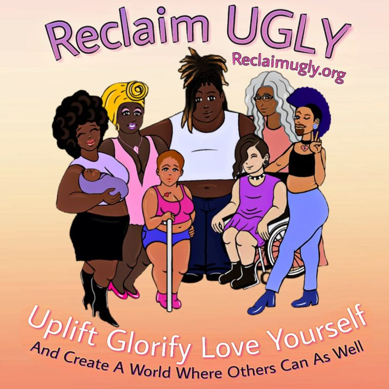 Reclaim UGLY Image