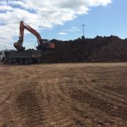 excavation services uk ireland