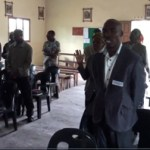 Church Planting in Africa