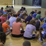 Sports Camps Reach Students in Unique Ways