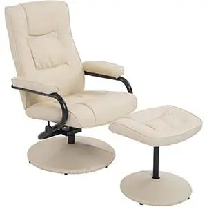 best recliner with ottoman in 2021