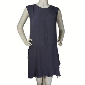 Vestido de cintura descida - reCloset roupa em segunda mão