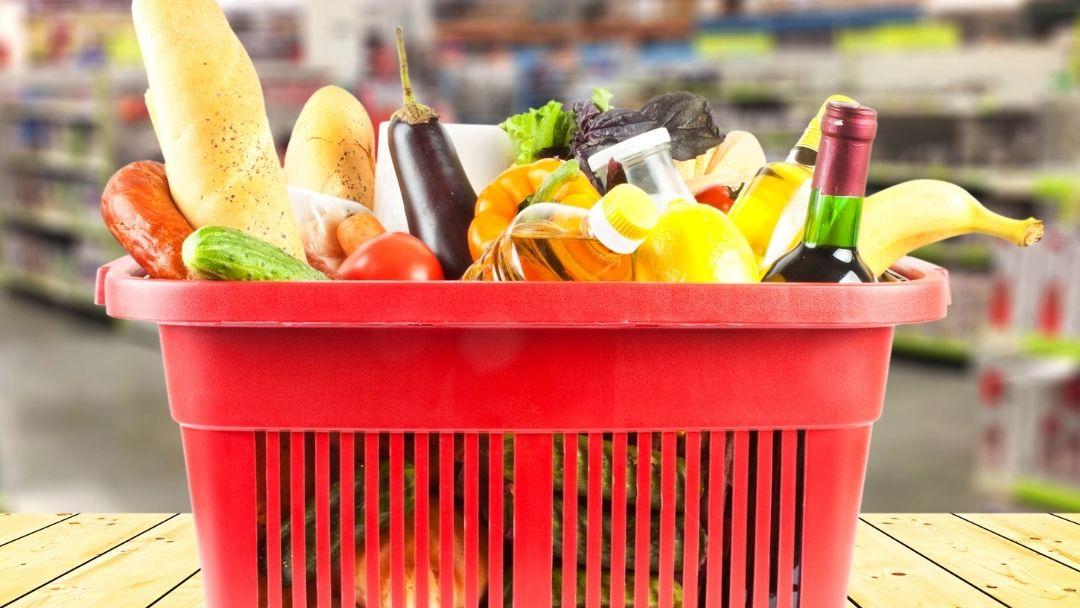 Ideias para uma ida ao supermercado mais consciente