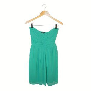 Vestido cai-cai rodado   reCloset roupa em segunda mão