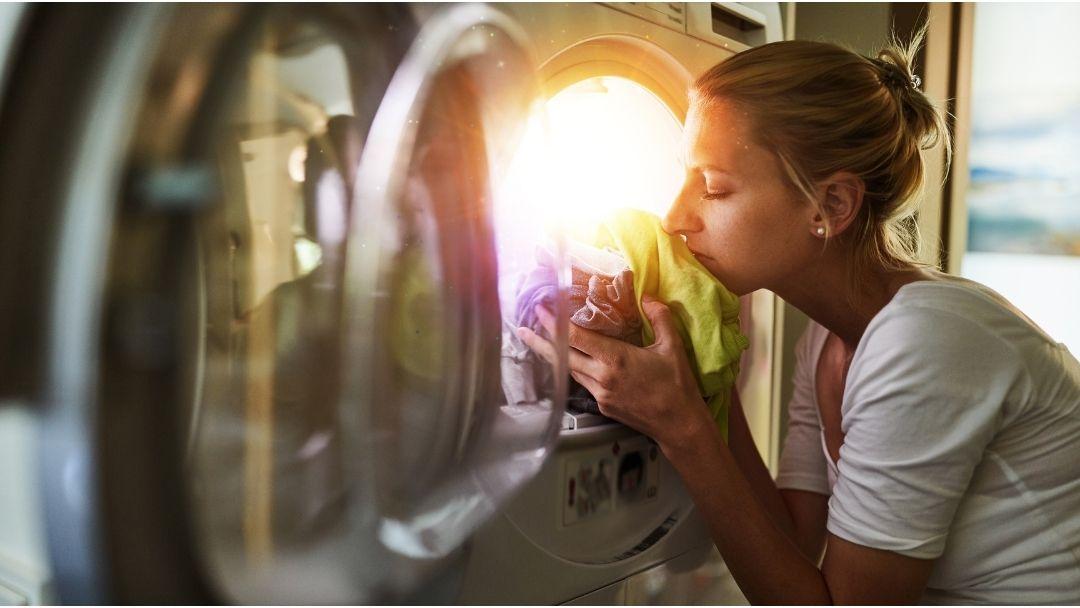 Usar bem a máquina de secar – Dica#14