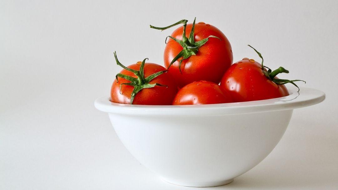 Tirar nódoas de tomate – Dica#32