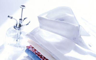 Uns borrifos de água que alisam a roupa – Dica#38