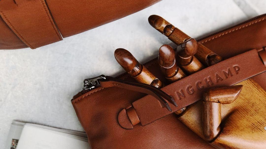 Rechear carteiras com papel - reCloset roupa em segunda mão