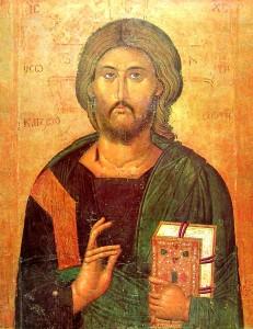 Christ Sauveur et Source de Vie