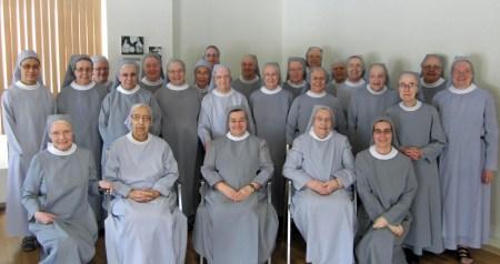 groupe des soeurs