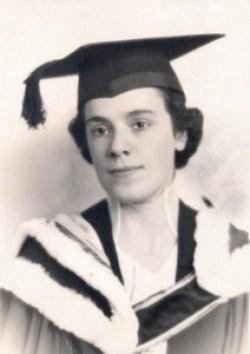Rita Renaud 20 juillet 1939