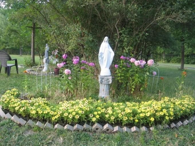 photo_jardin de Marie