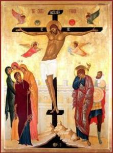 recluse_crucifixion