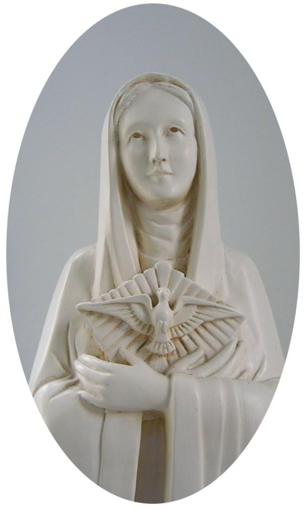 Notre-Dame de la vie intérieure
