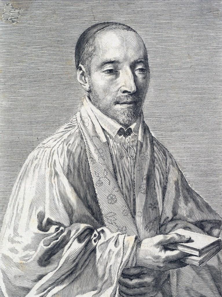 Charles de Condren, maître de l'école française