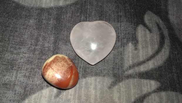 Crystals to help with Panic Attacks