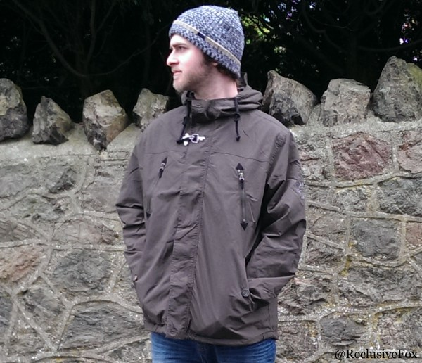 Jacamo Ringspun Jacket Review