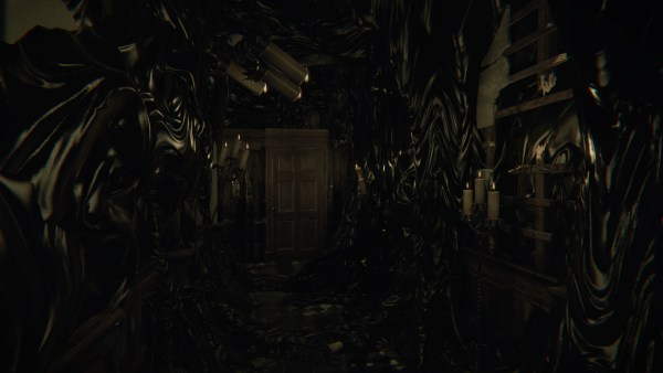 Layers of Fear PS4