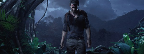 Uncharted 4: A Thief's End First Look
