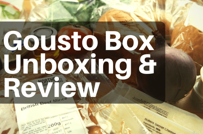 gousto-food-box-review