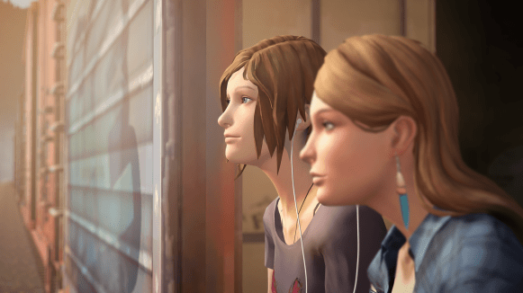Life is Strange Before the Storm E3