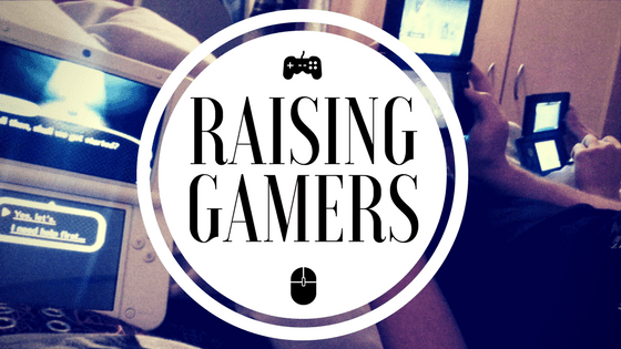 video games and parenting