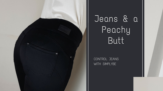 Control Jeans Review