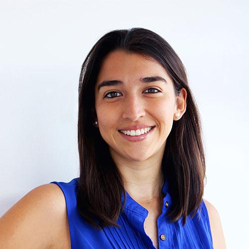 María Alejandra González