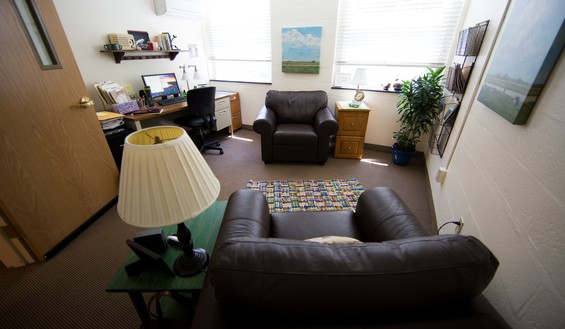 Counseling Office 2
