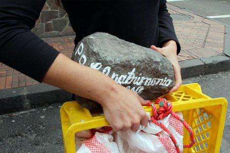El Patrimonio pesa: Perla Ramos