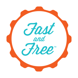 Fast and Free