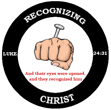 Recognizing Christ