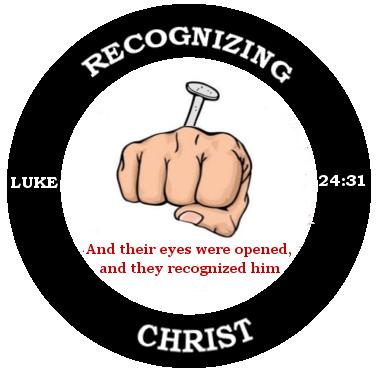 Recognizing Christ